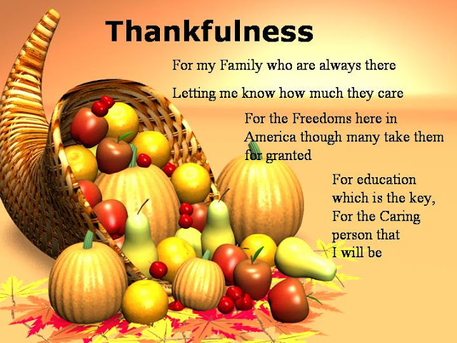 Happy Thanksgiving Greetings Images