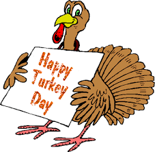 Happy Turkey Day Images