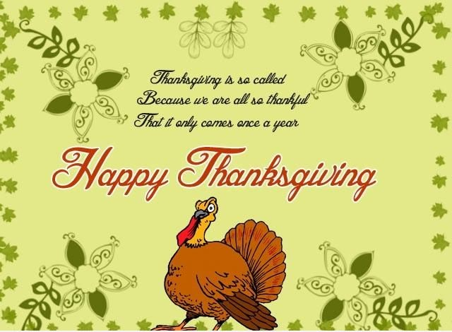 Thanksgiving Blessings Images Download