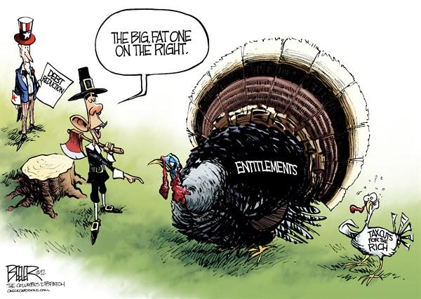 Thanksgiving Cartoon Pictures