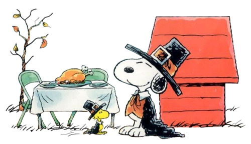 Thanksgiving Clipart Cartoon Images