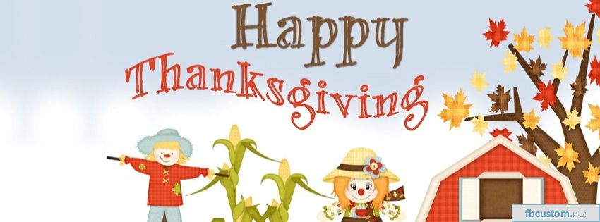 Thanksgiving Images For Facebook Profile