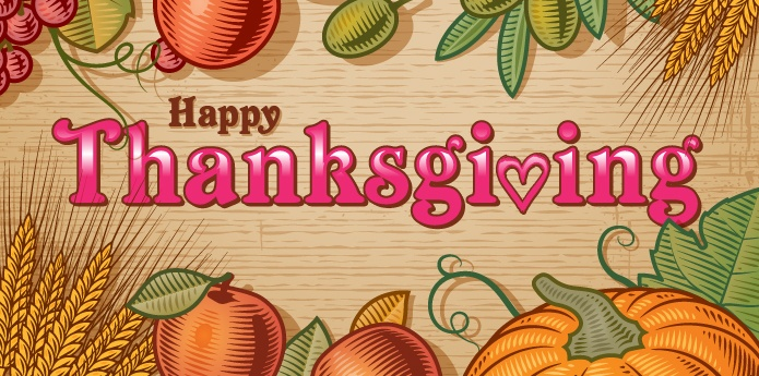 Beautiful Happy Thanksgiving Images