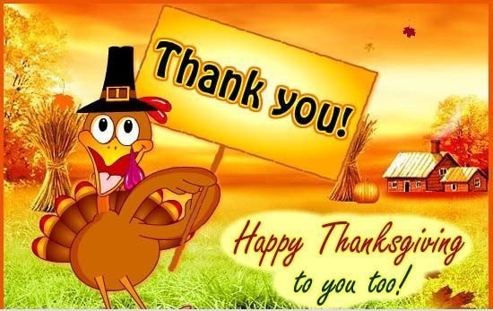 Funny Thanksgiving love Images