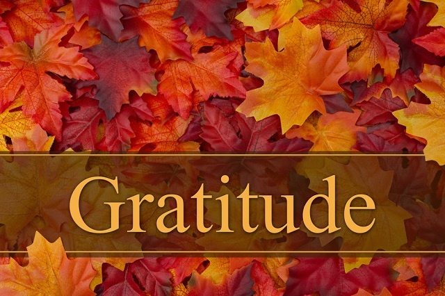 Grateful Thanksgiving Images