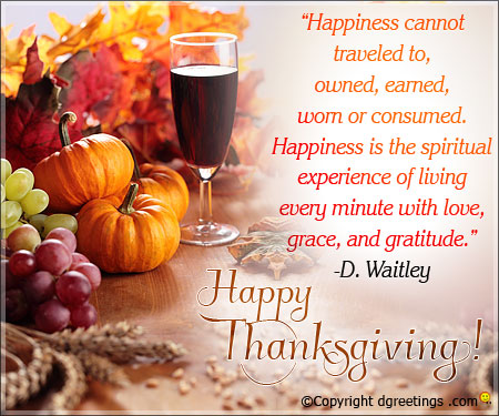 Gratitude Thanksgiving Quotes Images