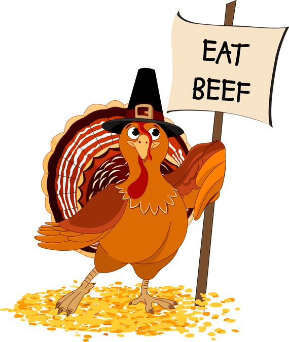 Hilarious Happy Thanksgiving Images