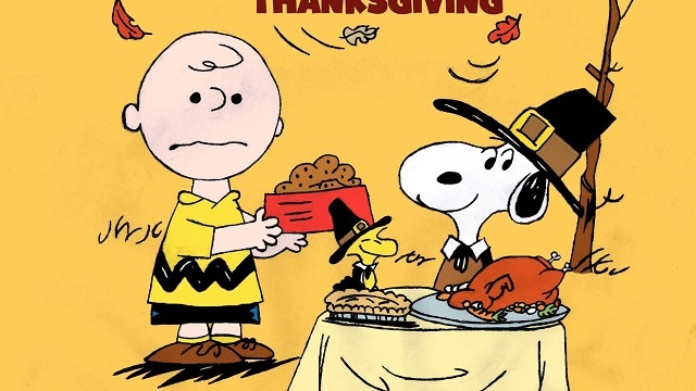 Hilarious Happy Thanksgiving Pics