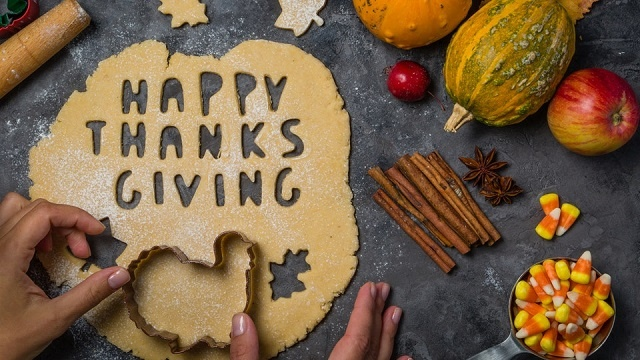 Hilarious Thanksgiving Day Images