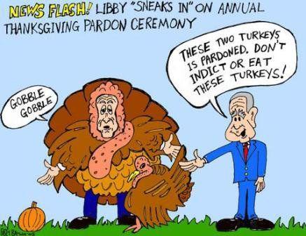 Hilarious Thanksgiving Photos