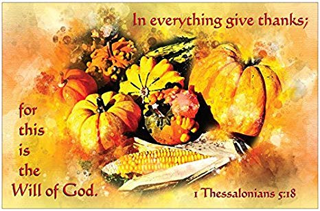 Inspirational Thanksgiving Images