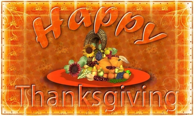 Pretty Happy Thanksgiving Images