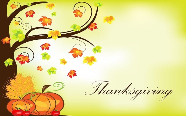 Pretty Thanksgiving Images