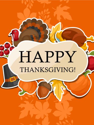 Religious Happy Thanksgiving Images