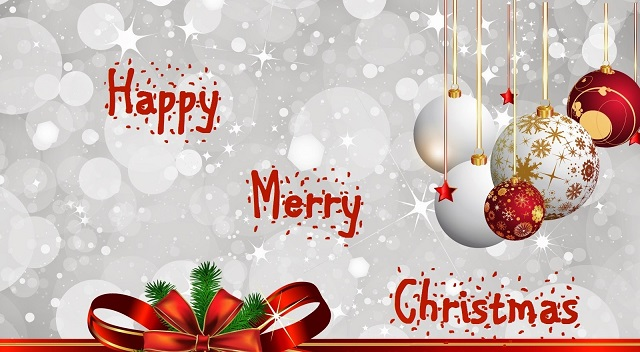 Happy Merry Christmas Images